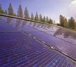 Fotovoltaik in der Region